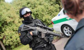 Pareigūnai kviečia susipažinti su Lietuvos policijos kasdienybės niuansais