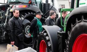 """Žemės ūkio paroda """"Ką pasėsi..."""""""