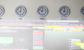 Bloomberg Financial Markets Lab