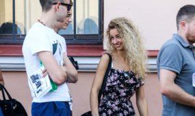 Kitokie pasikalbėjimai su Oleg Surajev