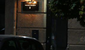 Naktinių barų apsauga Kaune