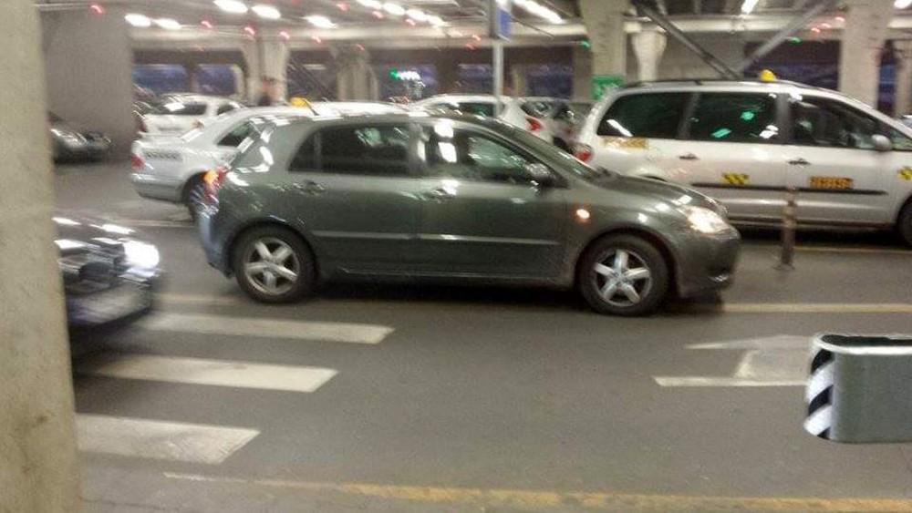 Parkavimas Kaune 5
