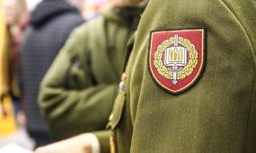 Aukštųjų mokyklų mugė Aleksandro Stulginskio universitete