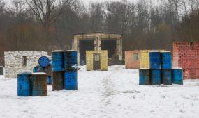 V-asis Kauno tvirtovės fortas