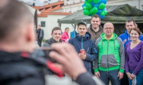 Kaunas tvarkosi 2016