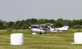 Savaitgalis su aviacija