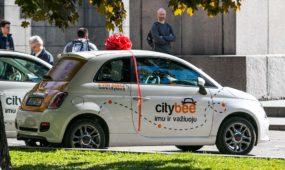 CITY BEE nuoma