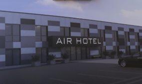 Air Hotel karmėlava 04