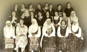Lietuvos moterys