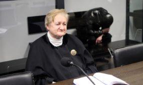 Nuosprendžio paskelbimas A.Rapalio nužudymo byloje