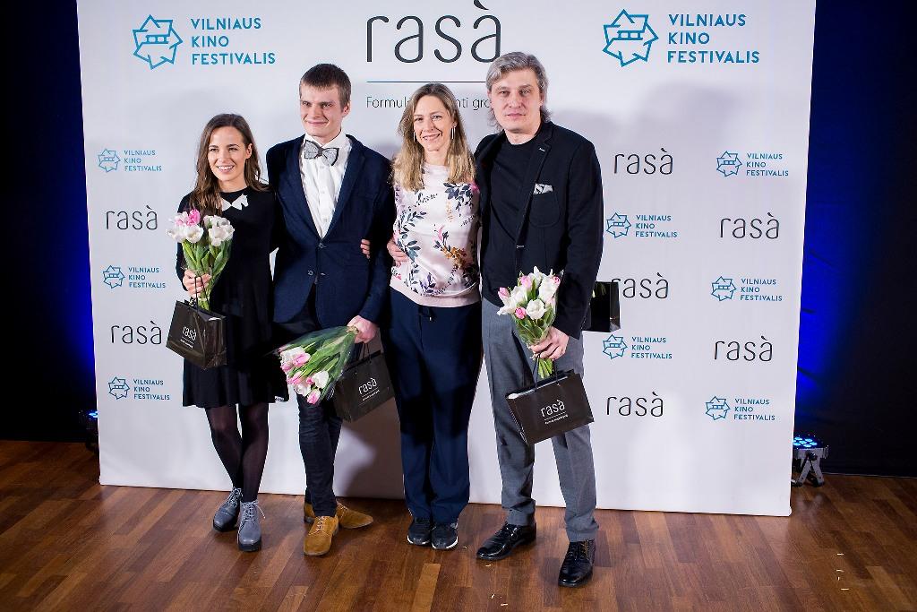 Geriausių Lietuvos kino aktorių rinkimai