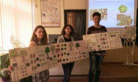 Palemono gimnazijoje vieši tarptautinis ERASMUS+ projektas