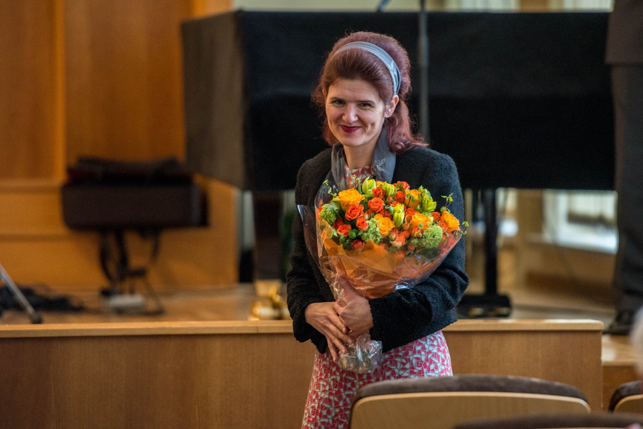 Kauno miesto kultūros premijos