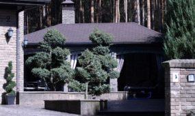 Namas Vasarvidžio gatvėje