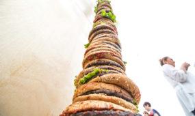 Burgerių fiesta