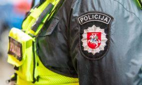 Vyras įtariamas seksualiai išnaudojęs nepilnametę anūkę