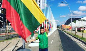 Prasideda Kauno maratonas
