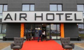 Viešbutis Karmėlavoje 01