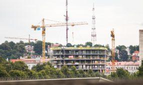 Kaunas taps šiuolaikine verslo centrų sostine