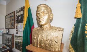 Partizanas Vytautas Balsys - Uosis