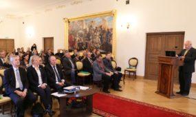Rajono savivaldybės susitikimas su norvegais01