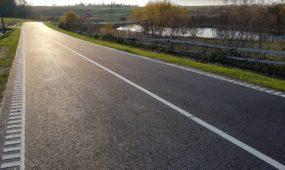 Dalyje Kauno regiono kelių eismo sąlygas sunkina plikledis