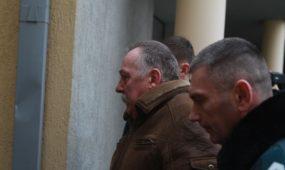Nužudymu Aukštuosiuose Šančiuose įtariamas vyras