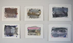 Vytauto Dubausko ir Rimo Čiurlionio darbų paroda