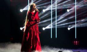 Eurovizijos pusfinalis