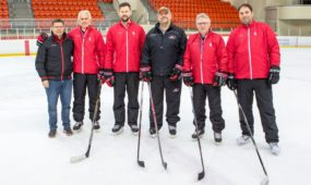 Ledo ritulio čempionatas