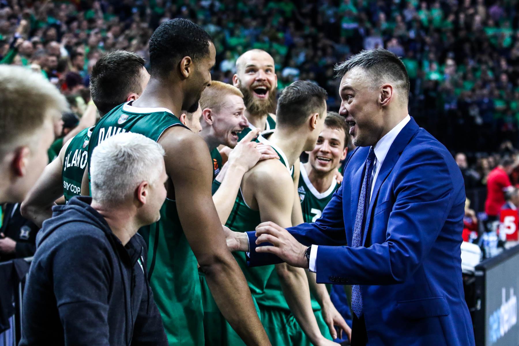 Kas yra geriausias visų laikų Lietuvos krepšininkas? Balsuokite