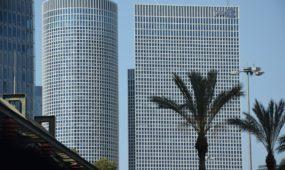 Izraelis Tel Avivas 2018