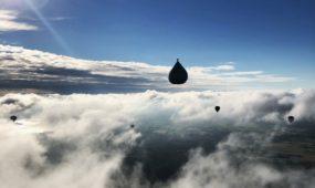 Skrydis oro balionu 03