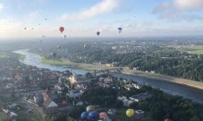 Skrydis oro balionu 08