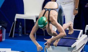 Europos plaukimo čempionatas