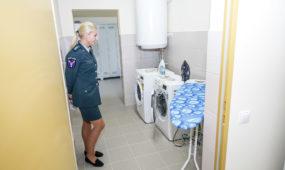 Kauno rajono policijos komisariatas Mastaičiuose