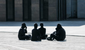 Socialinė akcija, skirta Pasaulinei savižudybių prevencijos dienai