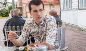 Kavinė Sušinė