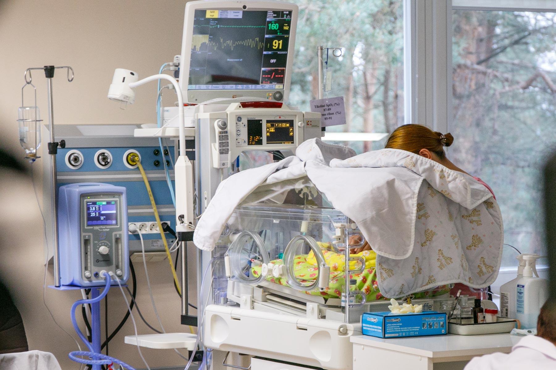 hipertenzija 2 etapų gimdymas)