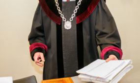 J. Grabnickienė išgirdo nuosprendį