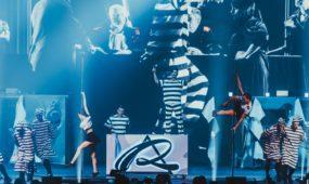 Zero Live Show atvyksta į Kauną