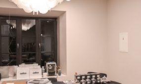 """Dovanų parduotuvė, įsikūrusi """"Bobo gallery"""""""