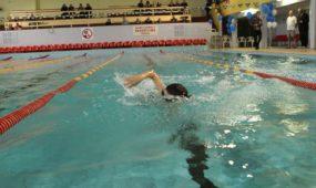 3. Savivaldybei peremus Mastaiciu baseina, cia mokomi plaukti vaikai, senjorai taip pat gali paplaukioti nemokamai