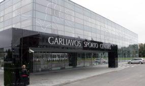 3. Sportas. Garliavos sporto centre vyksta ne tik rajono, bet ir šalies, tarptautiniai turnyrai.