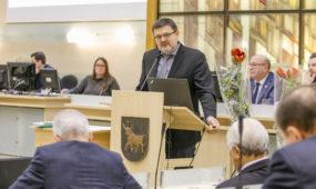 Kauno taryboje svarstomos draustinių specialiųjų planų korekcijos