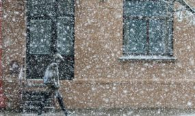 Žiema ir sniegas