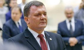 SAULIUS KAVALIAUSKAS