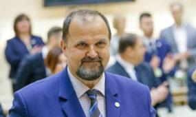 RIMANTAS LEKAVIČIUS