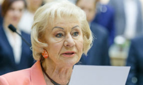 JŪRATĖ ELENA NORVAIŠIENĖ