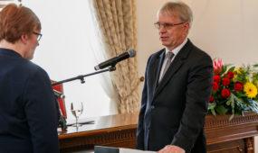 Kauno rajono pirmasis tarybos posėdis